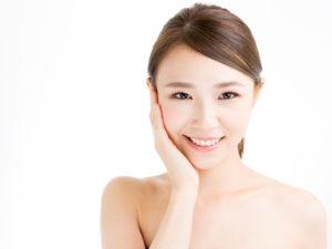 美容へのアプローチ